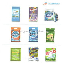 Africa detergent washing powder