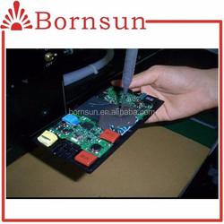 Good quality heat resistant silicone liquid sealant
