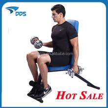 good folding abdominal sit-up bench in athletics equipment