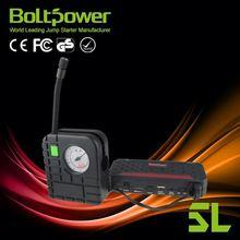 120hrs LED illumination with 120hrs LED illumination Starter Battery Power Pack