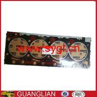 Dongfeng cylinder head gasket 3283333 shiyan desel engine parts