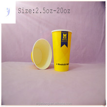 disposable paper coffee cup,double wall cup straw,double wall cup with straw and lid