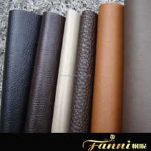 breathable pu leather for couch/synthetic leather for couch/couch pu leather