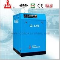 Energy saving air compressor cummins engine