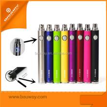 Bauway original vape evod kits best price and high quality