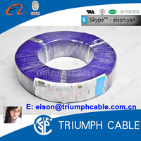 UL Style wire halogen free XLPE hook-up cable wire