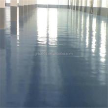 2015 Tuoda Goog price Good Quality self leveling floor coating