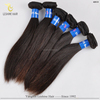 Factory Price Unprocessed Silky Straight Malaysian Virgin Natural Wave Hair