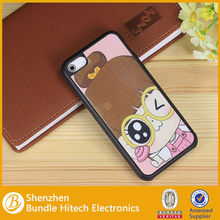 hot selling for iphone 5 smart case ,cute design colors case for iphone 5
