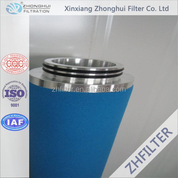 Germany Ultrafilter compressed air filter element MF30/50