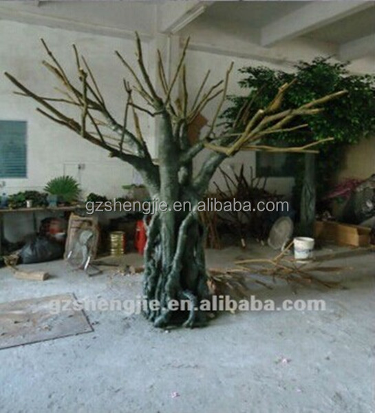 Tronc Arbre Decoration Interieur Dco Rsine Arbre Petit With Tronc Arbre Decoration Interieur