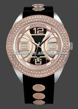 fashion hip hop watch very cool watches for men 2012