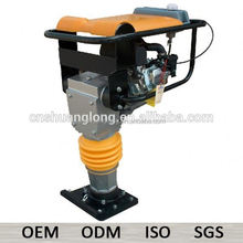 discount for distributor 83Kg gas rammer earth construction equipment