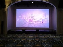 HOT! P2P3P4P5 display screen indoor led board indoor led screen for video stage meeting