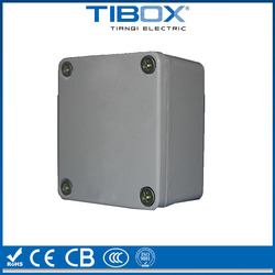 aluminum extrusion enclosure/aluminum electronic enclosures/aluminum generator enclosure
