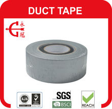 .Temporary conduit capping duct cloth tape