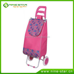 Factory Popular all kinds of rolling travel trolley bag with workable price