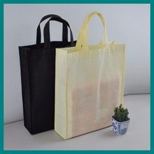 latest recycled non woven foldable bag for shopping