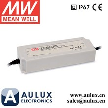 Mean Well LPC-150-700 150W 700mA LED Driver IP67 Rate Waterproof LED Power Supply