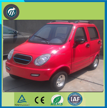 electric car 4 wheel drive / chinese electric car / new electric cheap car