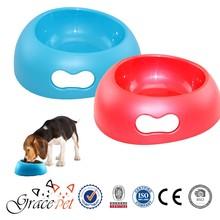 Pet feeding accessories pet food bowl dog bowl