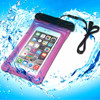new arrived outdoor waterproof phone bag for Iphone 6 plus