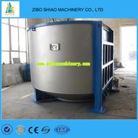 Continuous Waste Paper Pulp Machine D Type Hydra Pulper