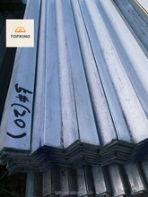 Top King Hot Rolled angle bar/Steel angle bar/Iron and steel