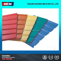 Gold Supplier,Ppgi Metal Iron Roofing Tile/corrugated Steel Roofing Sheet