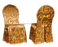 jacquard chair cover for banquet chairs folding chairs chiavari chairs