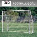 el objetivo de fútbol rebote hacia atrás