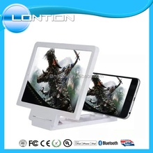 High quality with low price tv screen magnifier for mobile phones