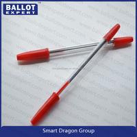 novelties goods from china vip promotion gift plastic ball pen
