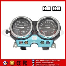 KCM169 For CB400 CB 400 Year 92 93 94 Motorcycle Gauges Speedometer Tachometer Odometer Cluster KM/H RPM Instrument Assembly