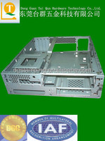 computer case hardware case, pc case made in China