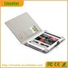 unique 8000 mah universal battery case for ipad