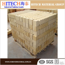 Top-grade good thermal shock resistance fireclay brick for Carbon bake furnaces in the aluminum industry