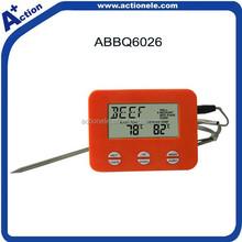 Mini Digital Food/Meat Thermometer Wholesale Price