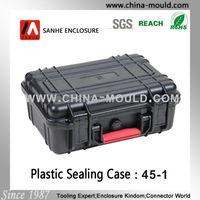 abs plastic waterproof electronic housing