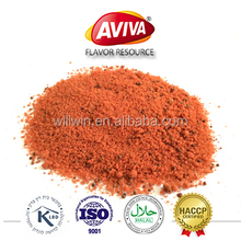 Halal Vegetable Flavour Seasoning Powder Instant soup supplier [AVIVA POWDER]