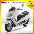 Motor eléctrico znen- de gran potencia, agua de refrigeración 250cc scooter