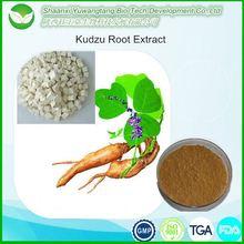 Plant Extract 40% Isoflavones Kudzu Extract Powder Kudzu Root Extract