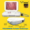 Otoscopio de vídeo de la cámara endoscopio/la cirugía endoscópica