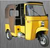 three wheel open body Etrike for bangladesh market
