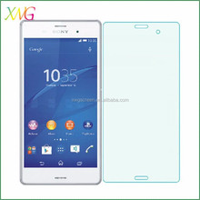 Glass screen protector high clear for Sony Xperia SP M35h oem/odm (High Clear)