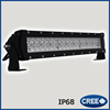 Auto lighting dual row hot sale factory price led light bar 10w