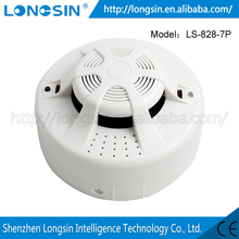 Smoke Leak Detector 2015 Top Grade High Quality Smoke Alarm Detector En 14604