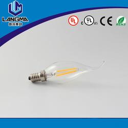 NEW LOOK C35T E12 4W led filament candle bulb led bulb driver