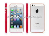 shockproof phone case for iphone5/5s