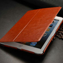 2015 Wholesale Great Quality High quality pu unique case for ipad mini,stylish leather cover for ipad mini with high quality